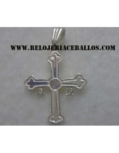 Cruz de la Victoria plata R-105