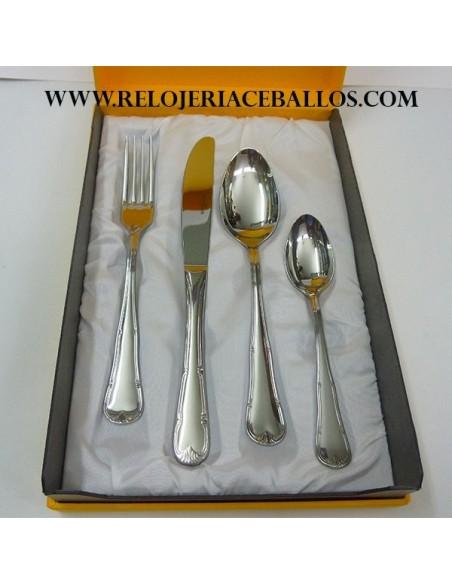 colgante de plata con azabache ref S50B