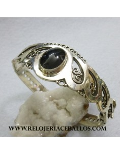 reloj de plata artesano ref 22-SW579 amatista