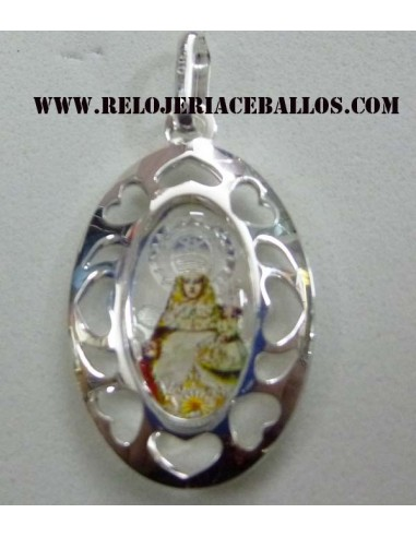 Medalla  de Covadonga REF 1C84