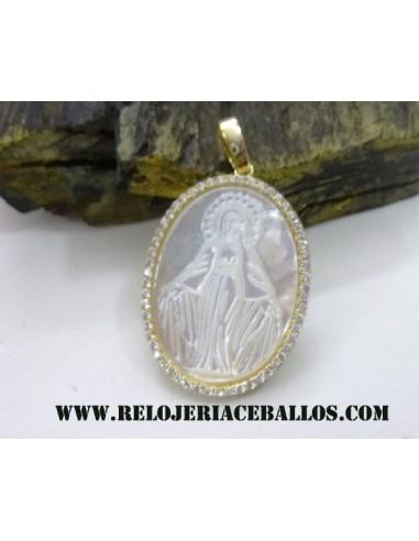 Milagrosa Virgen ref  C-4