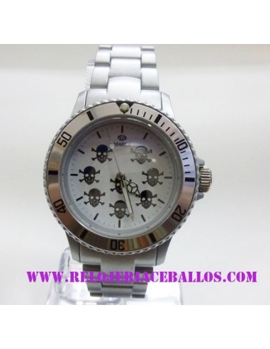 Reloj Marea serie Calaveras ref B40155/15