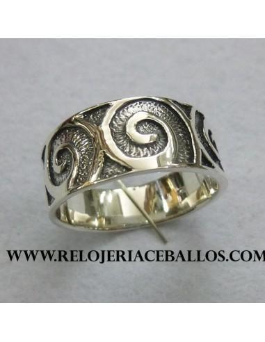 Espiral Anillo 143-0005