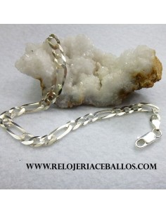 cadena de plata con colgante ref CAM7
