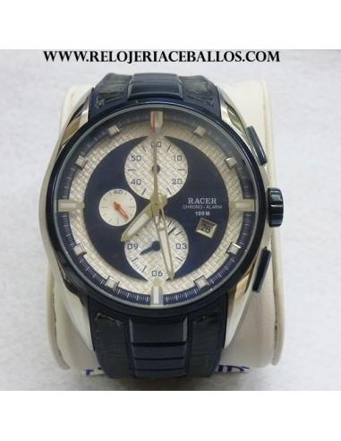 Racer Reloj de caballero RC-YM6709-1