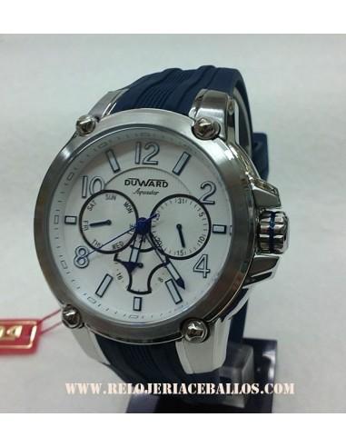 adcaed38d369 Reloj Duward aquastar sport ref D87032.15
