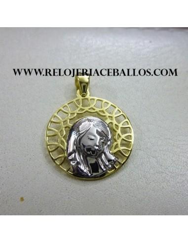 MEDALLA 1390201