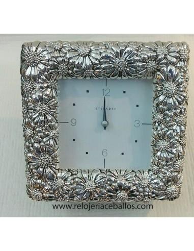 Reloj despertador margarita ref SE0159/3L