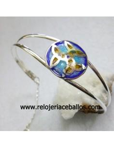 colgante de plata ref R9-CABALLITO