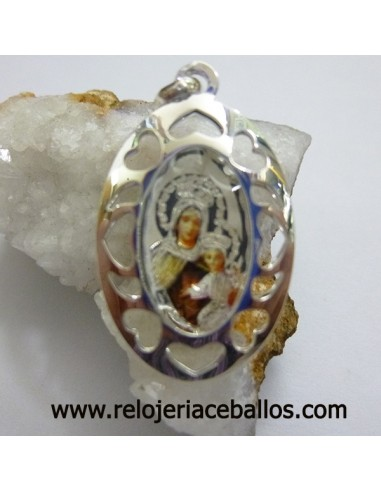 Virgen del Carmen ref IC84