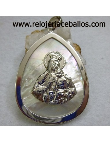 Medalla del Carmen 180435