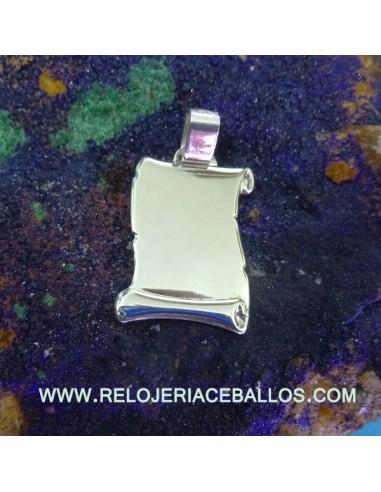 triqueta de plata ref L02929