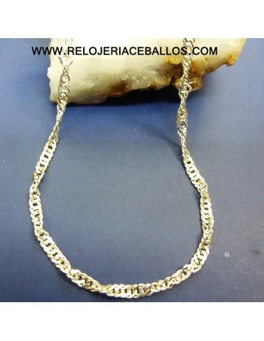 triqueta en plata ref TR39