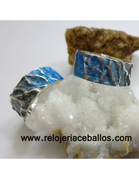 BRAZALETES DE ACERO REF BB0431R