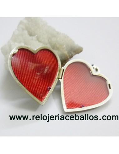 COLLAR DE AZABACHE Y PLATA REF AJ18