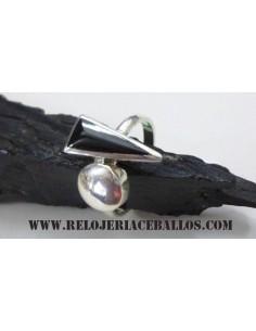 Collar jaspe, perla y ágata ref. Ap21