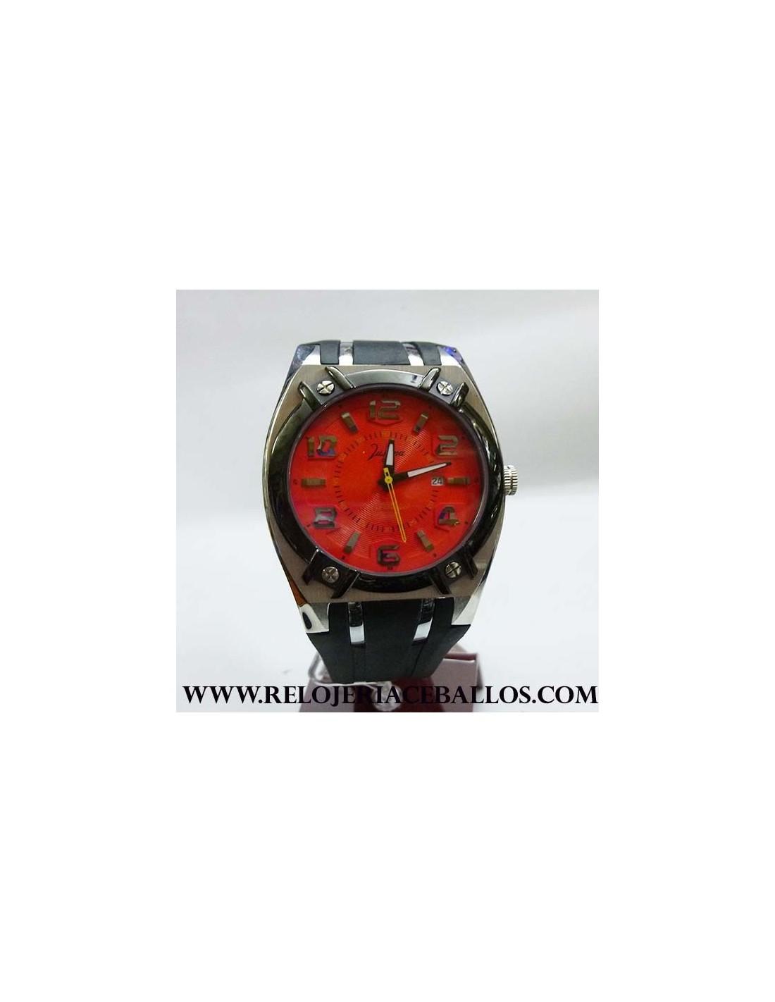 Comprar reloj justina ref 11896r - Relojes justina precios ...