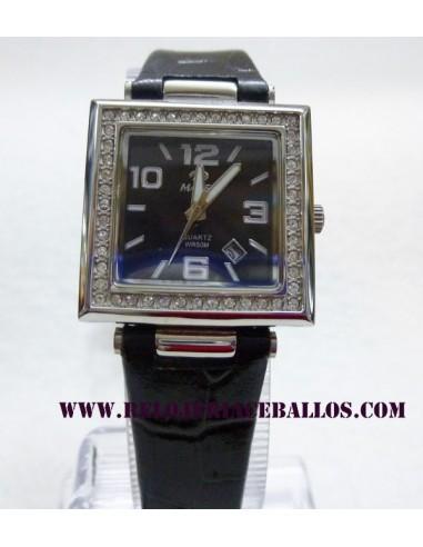 Reloj justina ref 11853n relojer a joyer a ceballos - Relojes justina precios ...