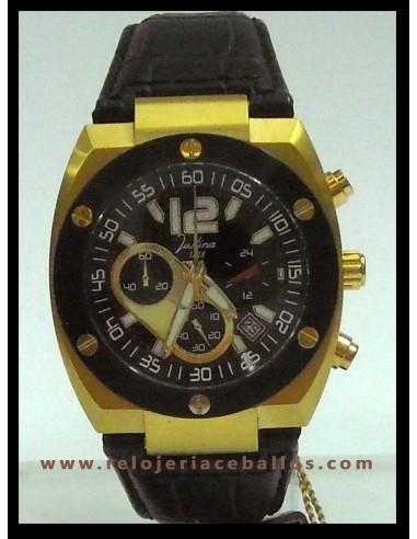 35f3b12390e6 Comprar reloj justina caballero ref 13716N