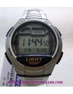 reloj casio rea W734-D-1AVEF