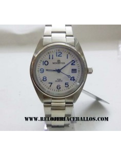 Reloj Minister ref 7453