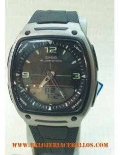 Reloj Casio ref AW-81-1A1VEF