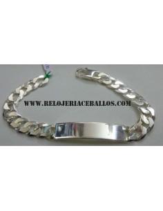 ESCLAVA DE PLATA ref 93560