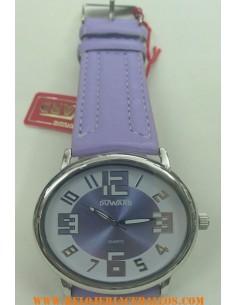 reloj de señora Duward ref...