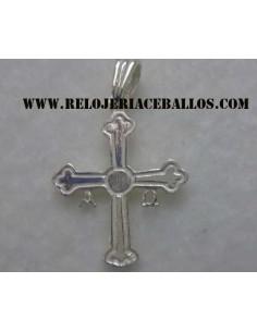 Cruz de la Victoria plata...