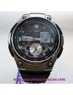 Reloj Casio ref AQ-190W-1AVEF