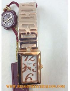 Reloj justina señora ref 23734