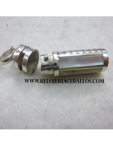 Portadeseos de plata 133341A