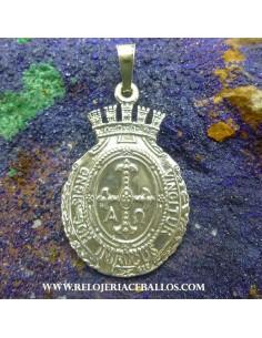 Medalla Covadonga MCOV3