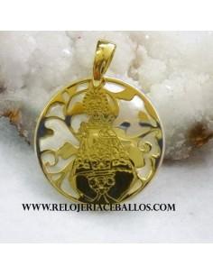 Covadonga medalla 9H506PY