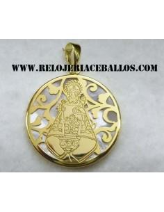 medalla de Covadonga  23H52GY