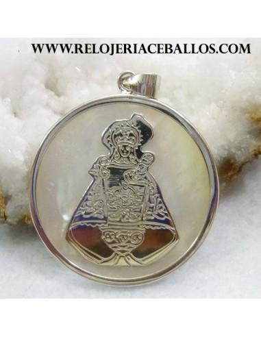 medalla de Covadonga  78655
