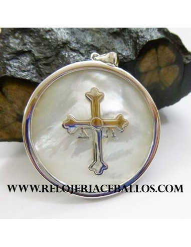 Cruz de la Victoria de plata 78654