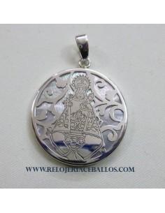Medalla de Covadonga  23H52M