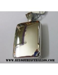Portafotos de plata 706D20