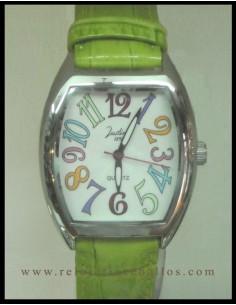 Reloj Justina ref. 21668V