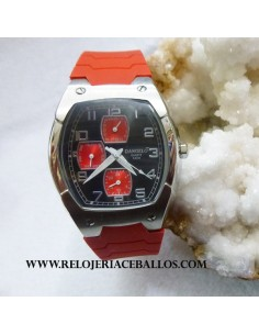 Reloj Dangelo multifunción ref 952