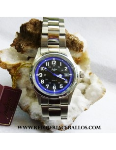Reloj Justina caballero  2209