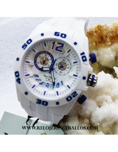 Real Madrid reloj ref 432853-00