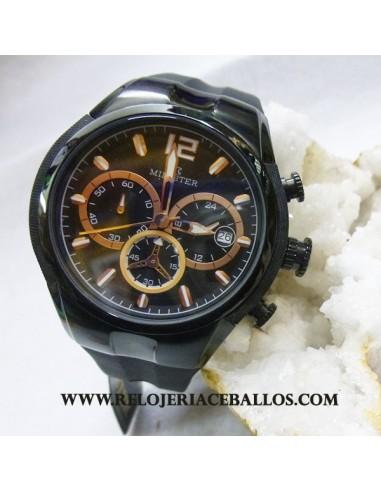 Reloj Minister caballero ref 008697