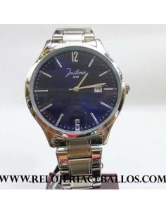 Justina reloj caballero 11922A