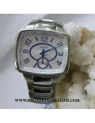 Reloj de caballero Racer ref RC-P05727-4
