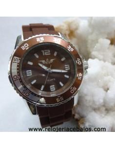 Reloj niño analógico W04