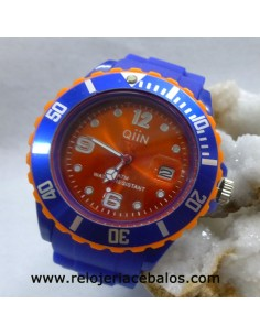 Reloj Qiin caballero ref 0309oeus