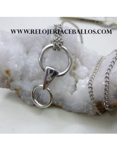 Cadena portacharms 7412500020