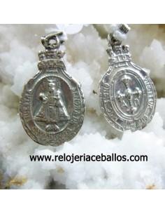 medalla Virgen de Covadonga  3820300120